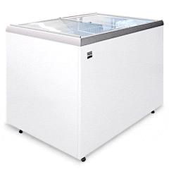 Ларь морозильный б у DERBY 516л.