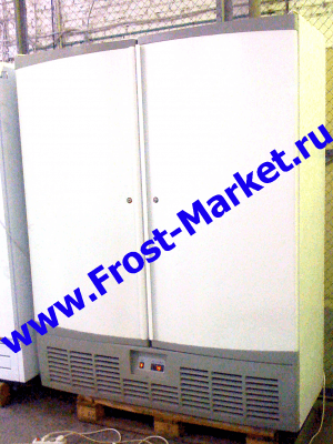 Холодильный шкаф б у Ариада R1400M
