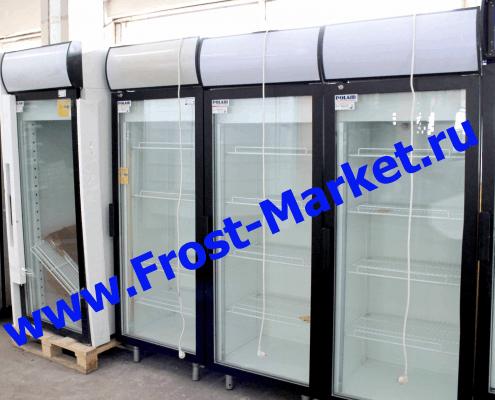 Холодильный шкаф б у Полаир DM105-S (ШХ-05)