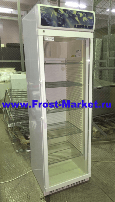 Холодильный шкаф б у Liebherr FKDv 4312