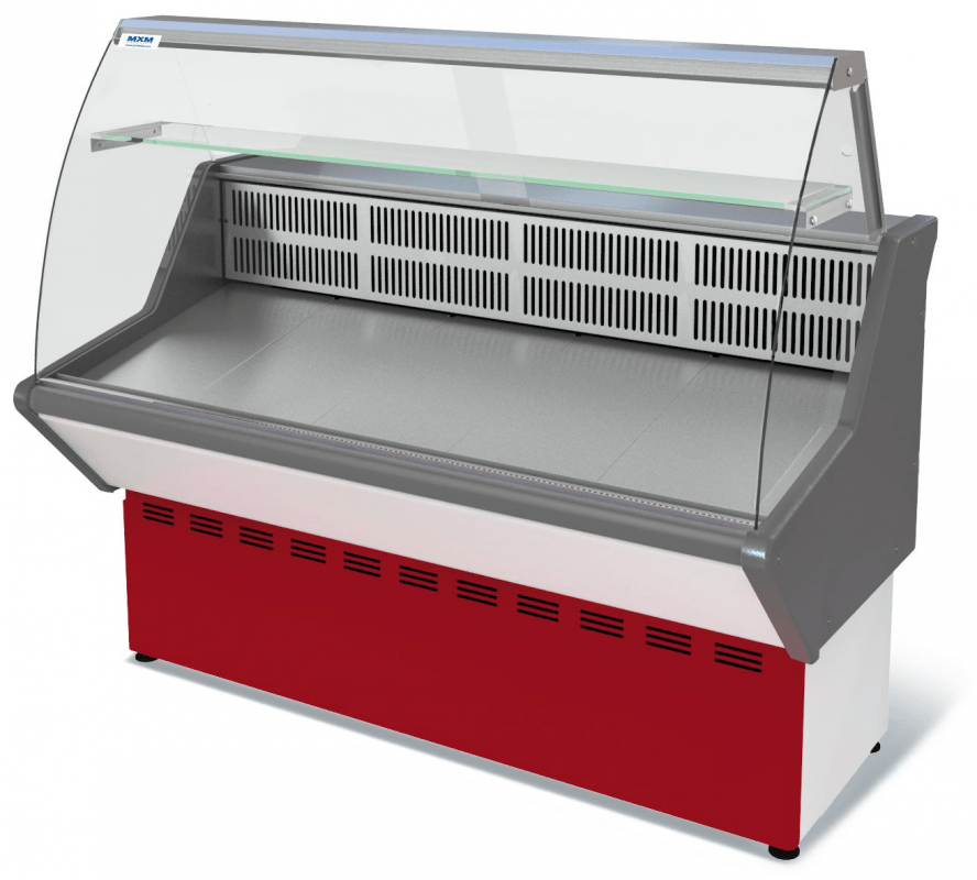Поступили в продажу холодильные витрины б у ВХС Нова 1,8