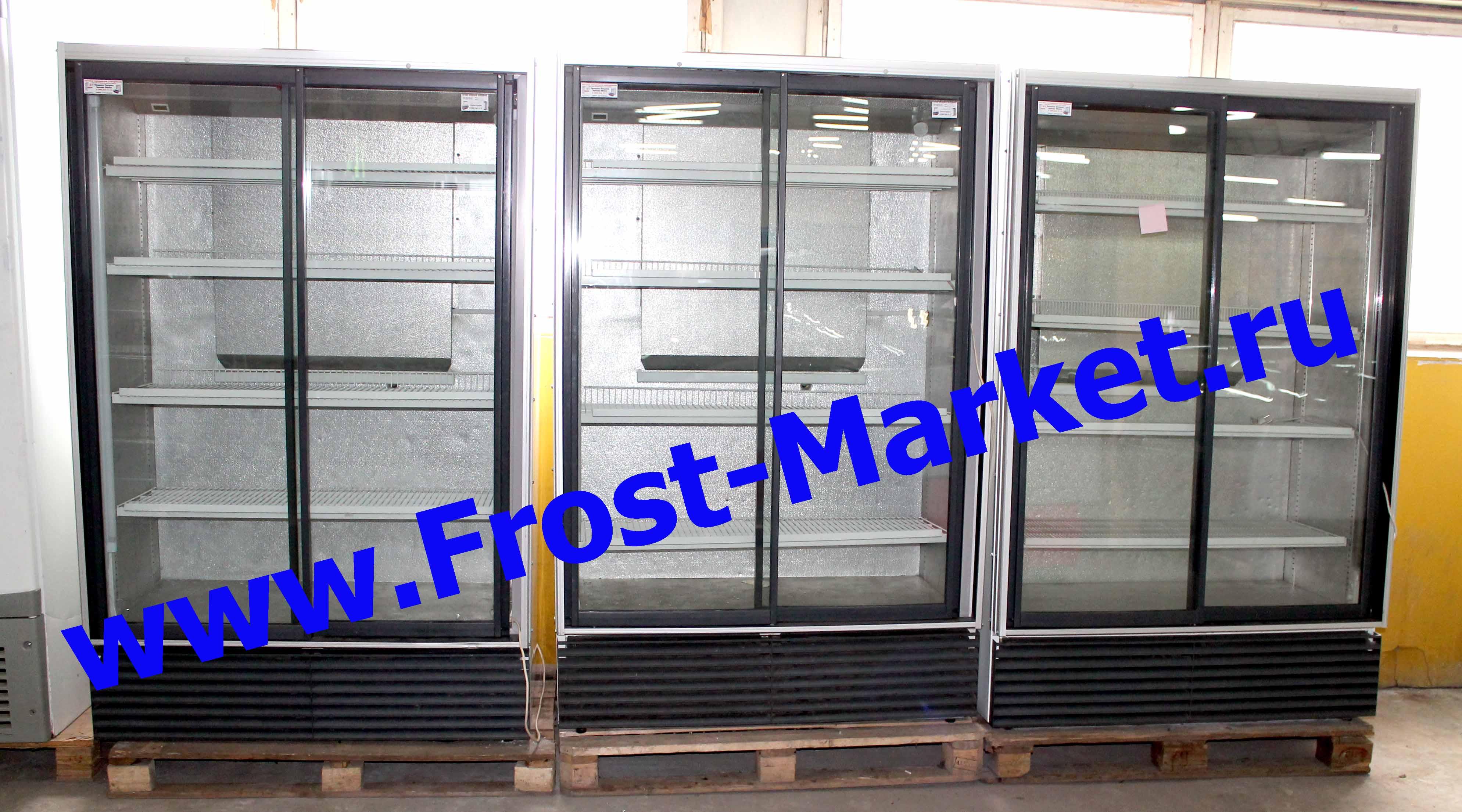 Холодильный шкаф б у Caravell 801 купе