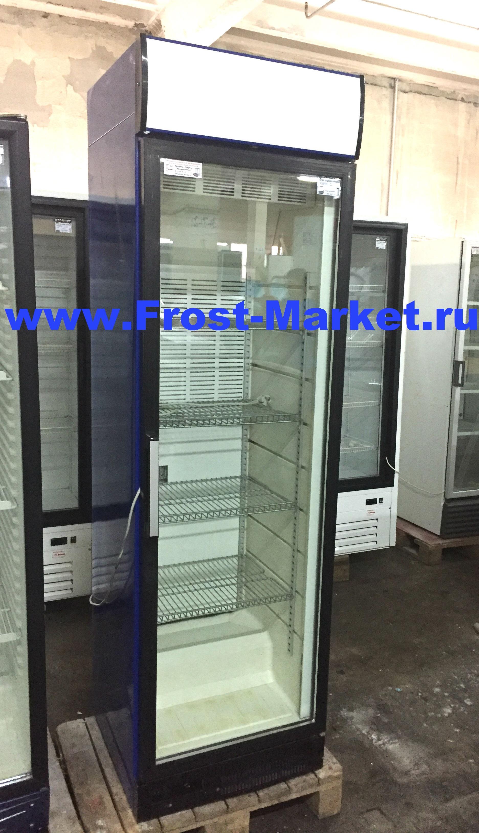 Холодильный шкаф б у Helkama C5G