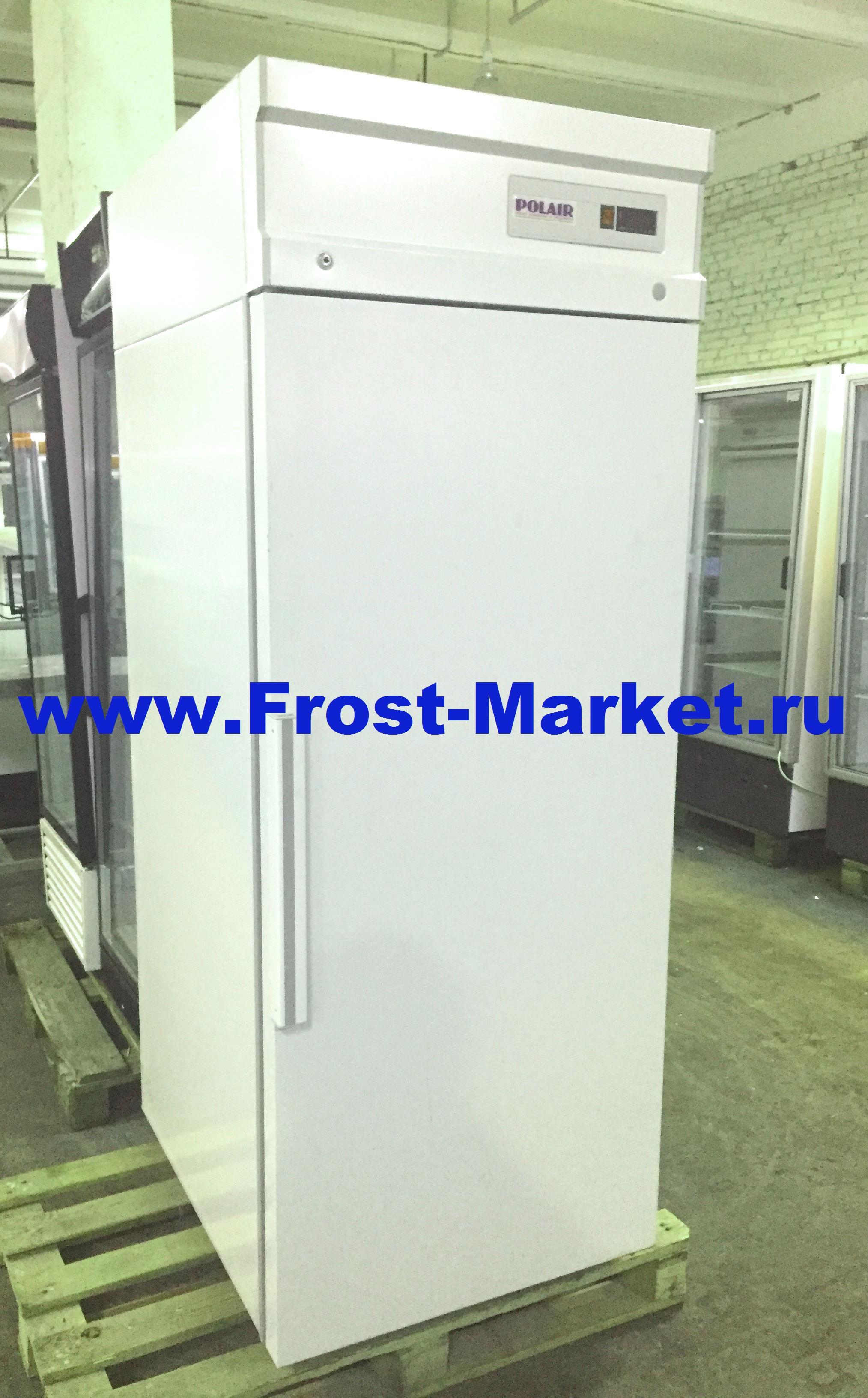 Холодильный шкаф б у POLAIR ШХ- 0,7 CM107-S