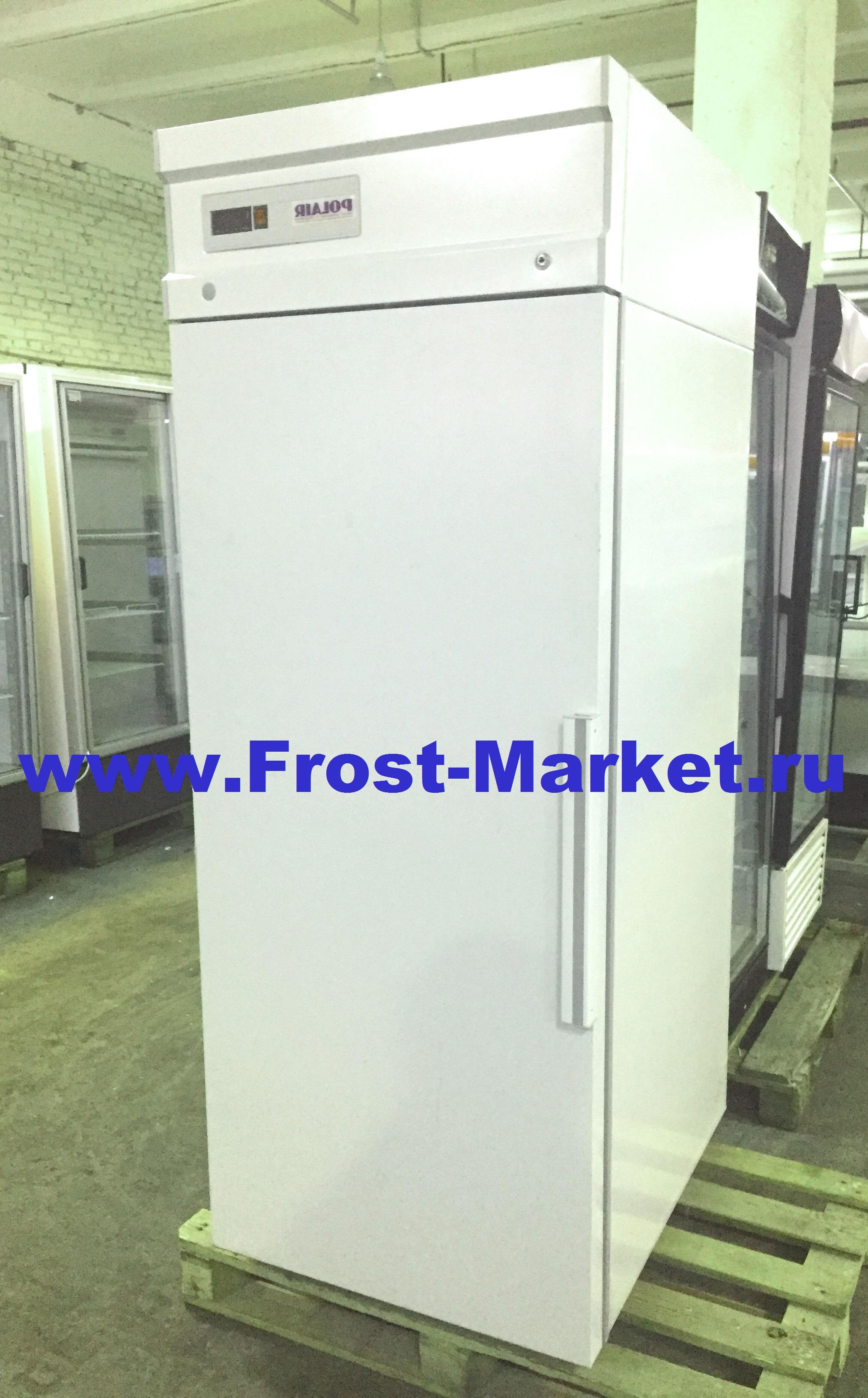 Морозильный шкаф б у POLAIR (ШН- 0,7) CB107-S