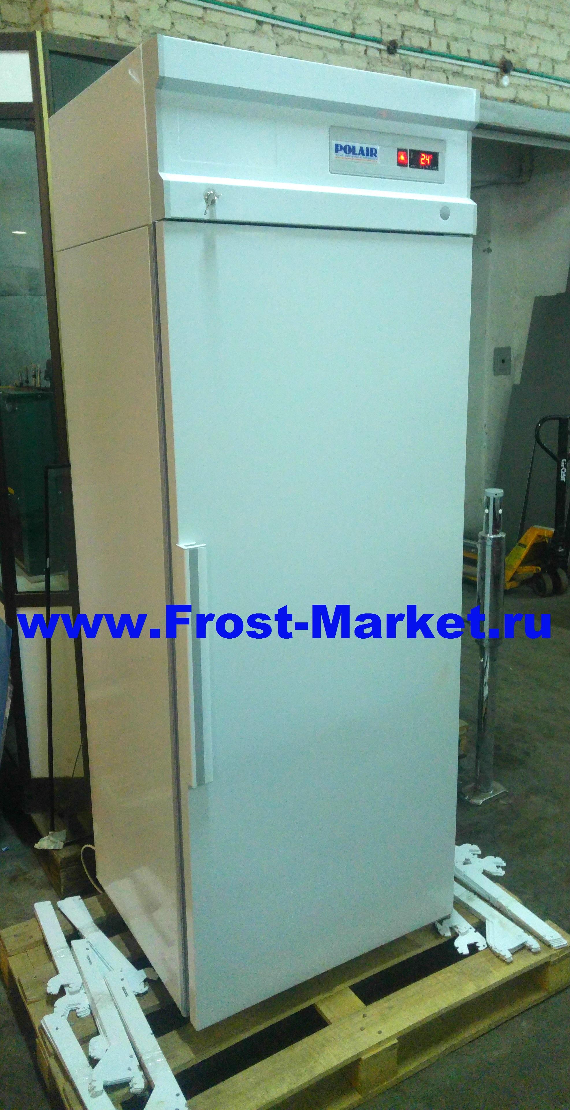 Холодильный шкаф б у POLAIR CM105-S