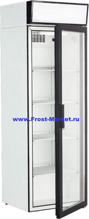 Холодильный шкаф б у POLAIR DM104c-Bravo