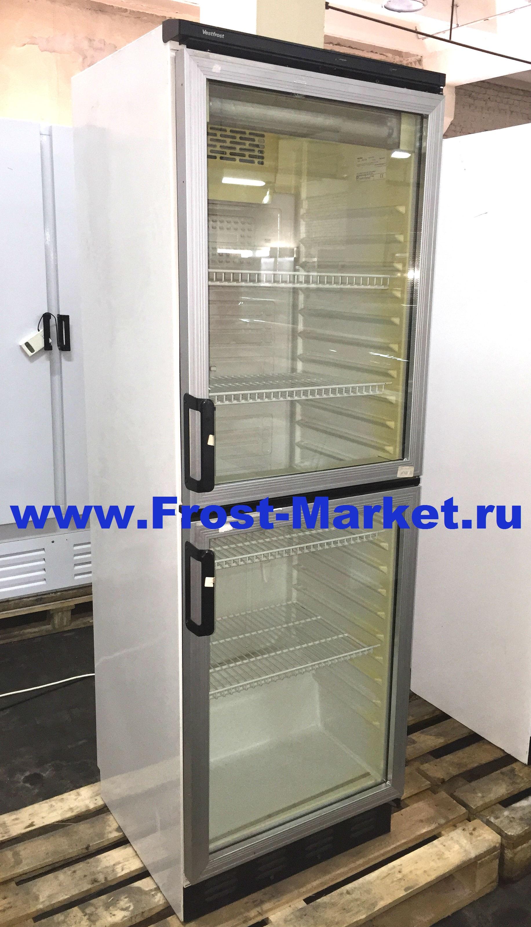 Холодильный шкаф б у Vestfrost FKG 370
