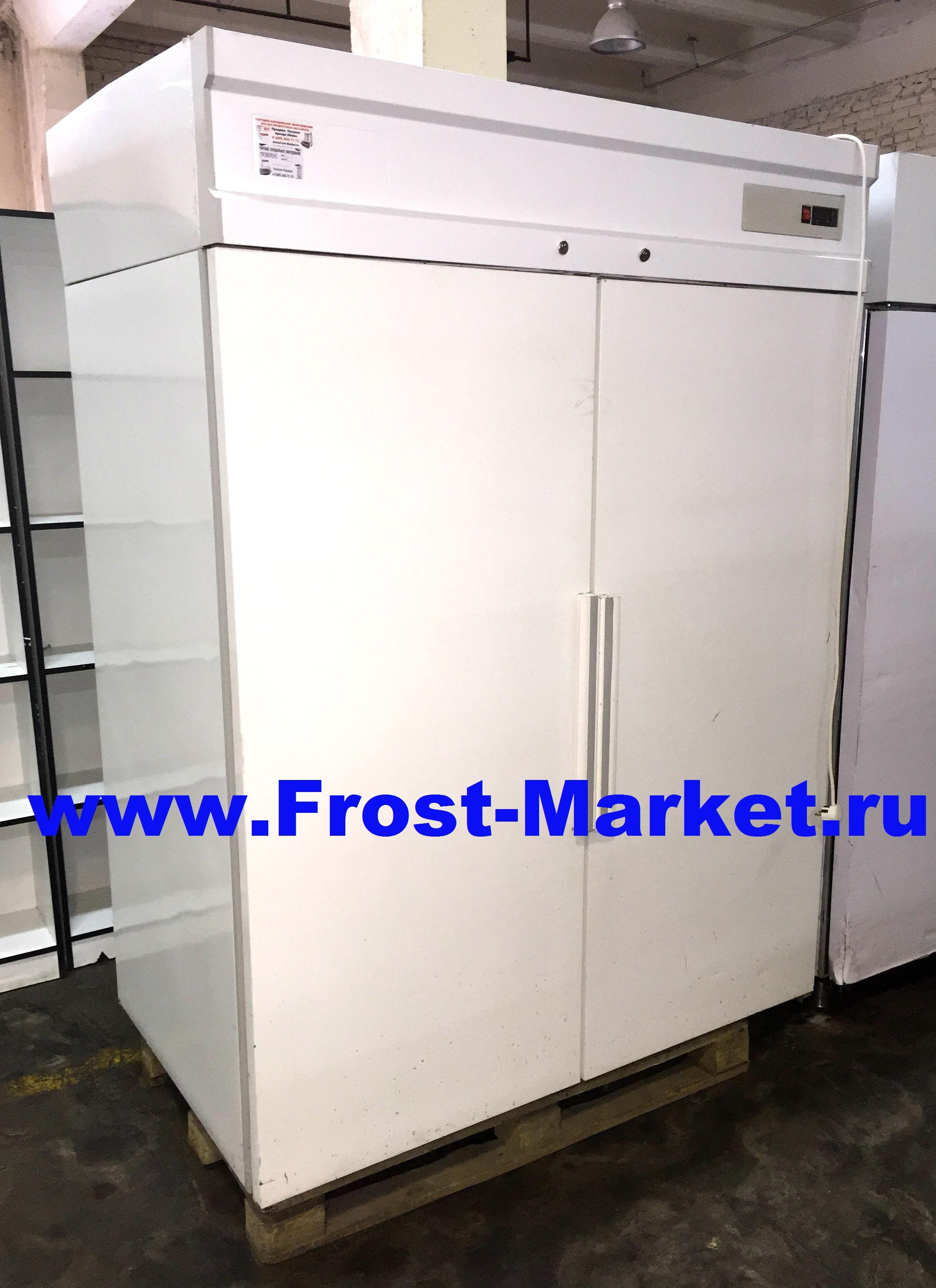 Морозильный шкаф б у Polair ШН-1,4 CB114-S
