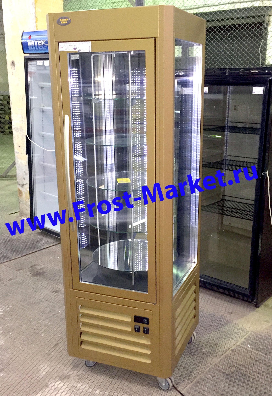 Шкаф витрина холодильная б у Roller Grill RD 60 FG