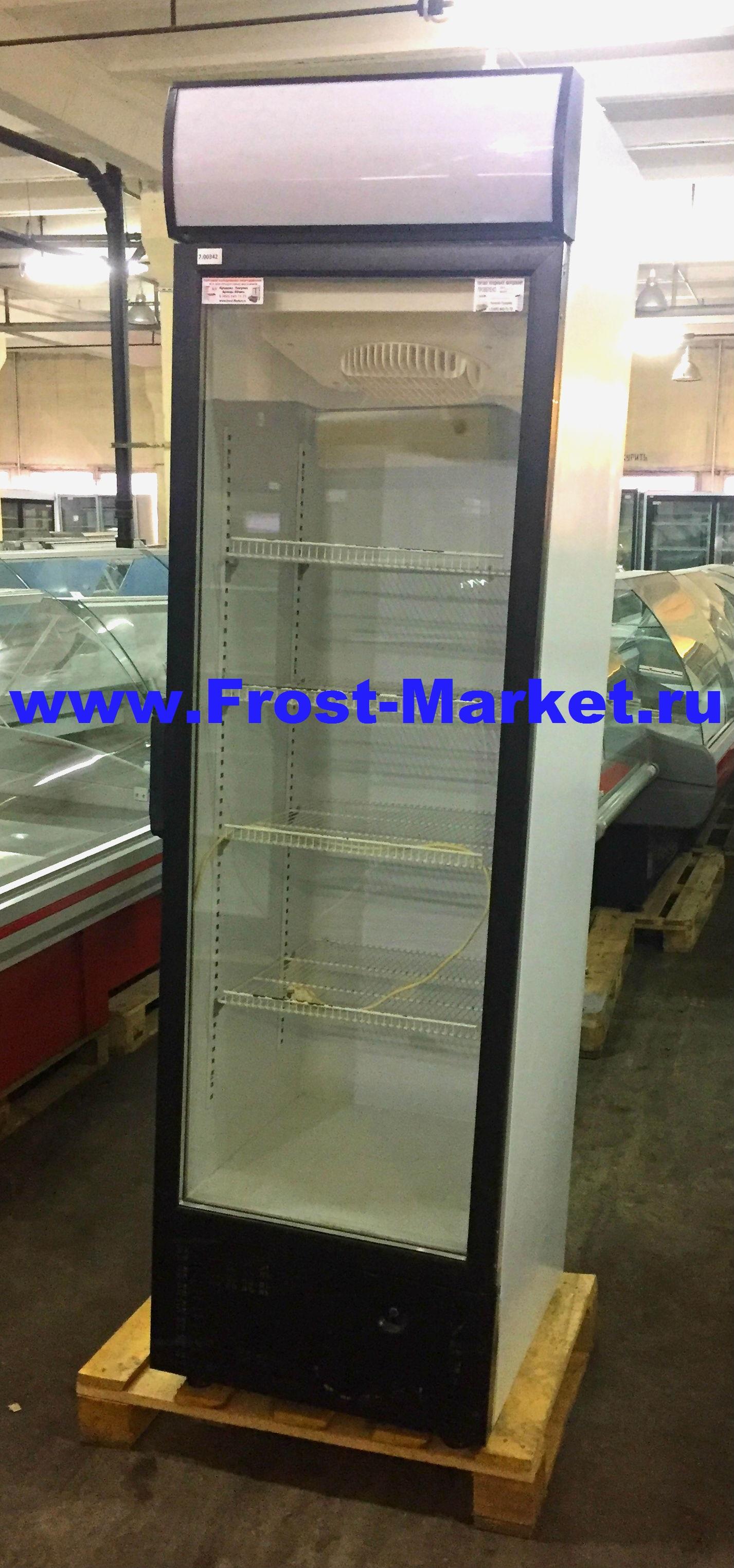 Универсальный холодильный шкаф б у МХМ ШХСн-0,40С