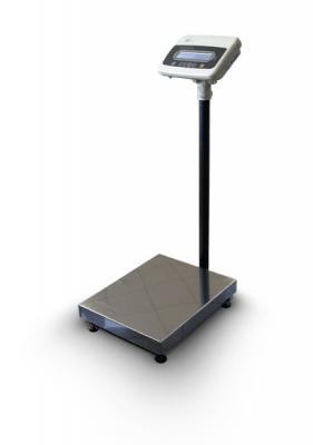 Весы напольные б у «Штрих МП» 150кг.