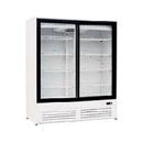 Холодильные шкафы – незаменимое торговое оборудование!