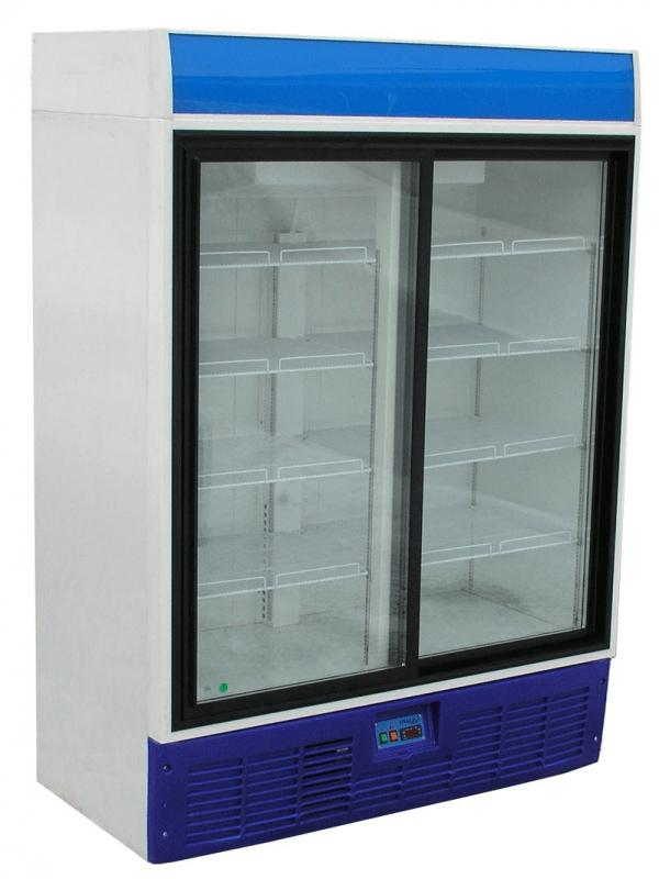 Морозильные и холодильные шкафы б/у: не хуже новых