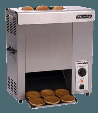 Конвейерный тостер б у RoundUp VCT-50