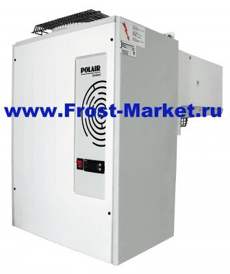 Холодильный моноблок б у Полаир MM 113 S