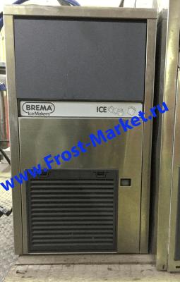 Льдогенератор б у Brema CB 249 W Q