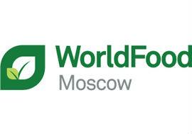 26-я международная выставка WorldFood Moscow 2017