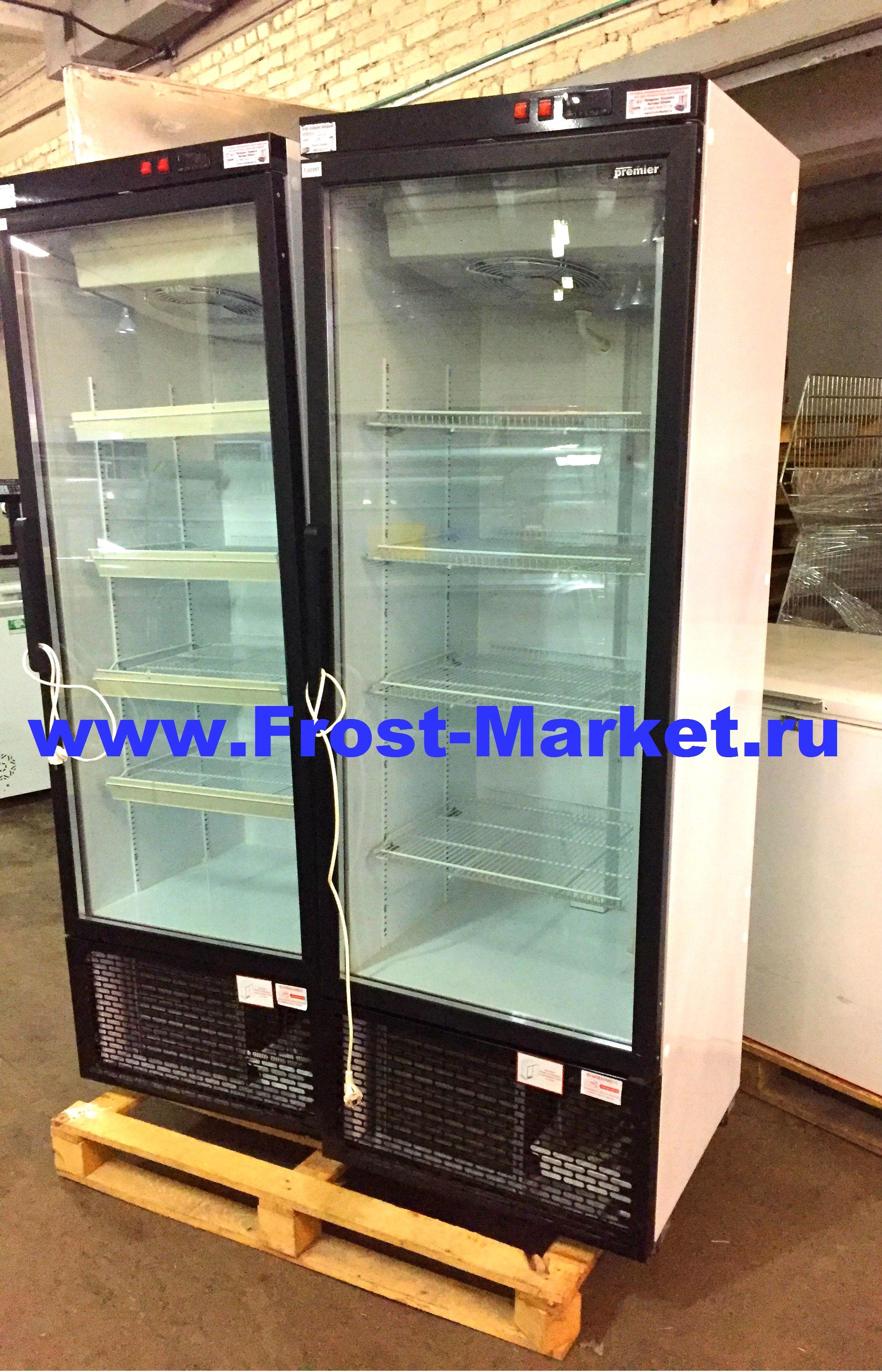 Морозильный шкаф б у Premier 0,5 C (В/Prm, -18)