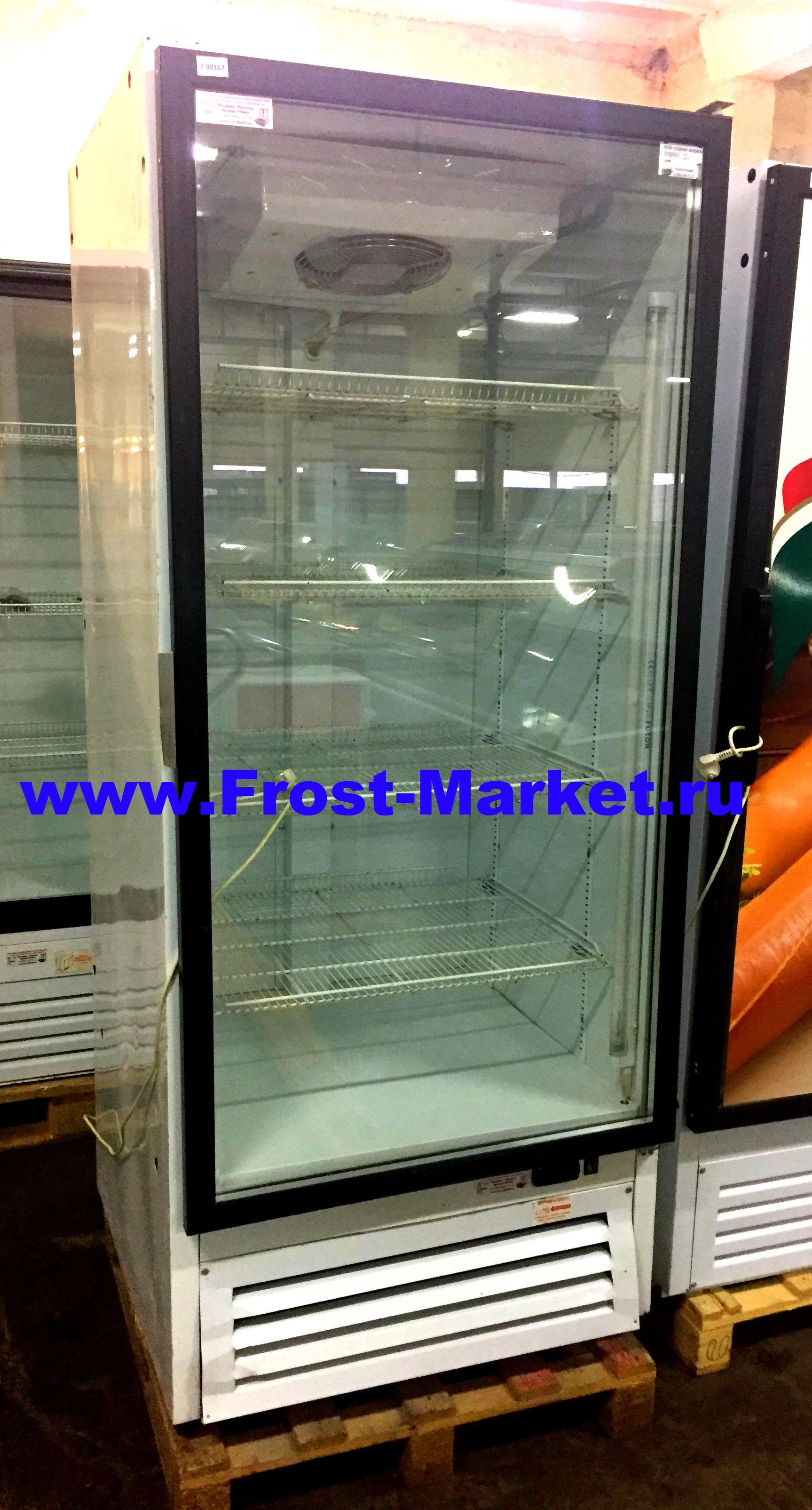 Холодильный шкаф б у Премьер 0,75 С (В/Prm, +1…+10)