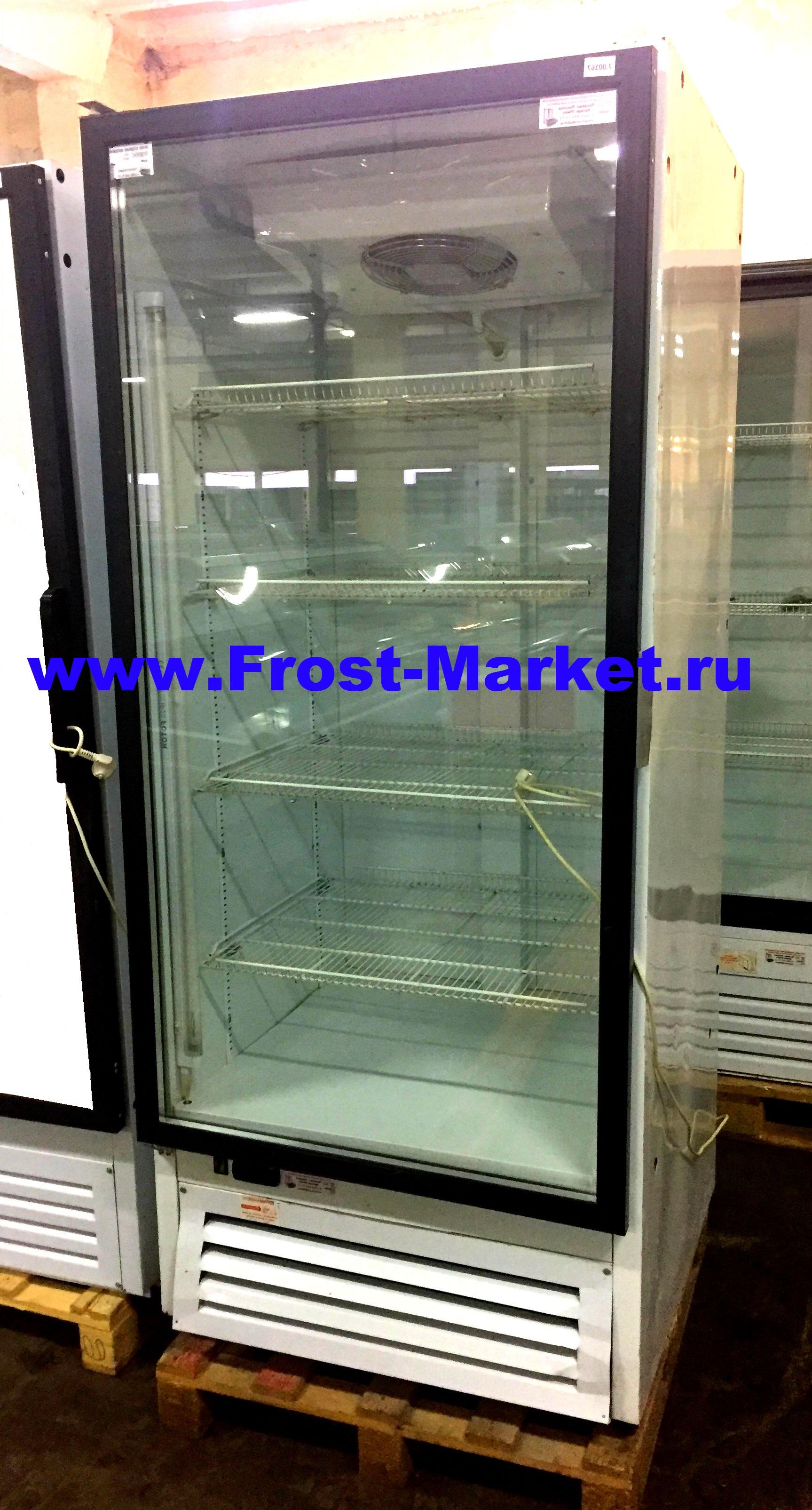 Холодильный шкаф б у Премьер 0,7 С (В/Prm, +1…+10)