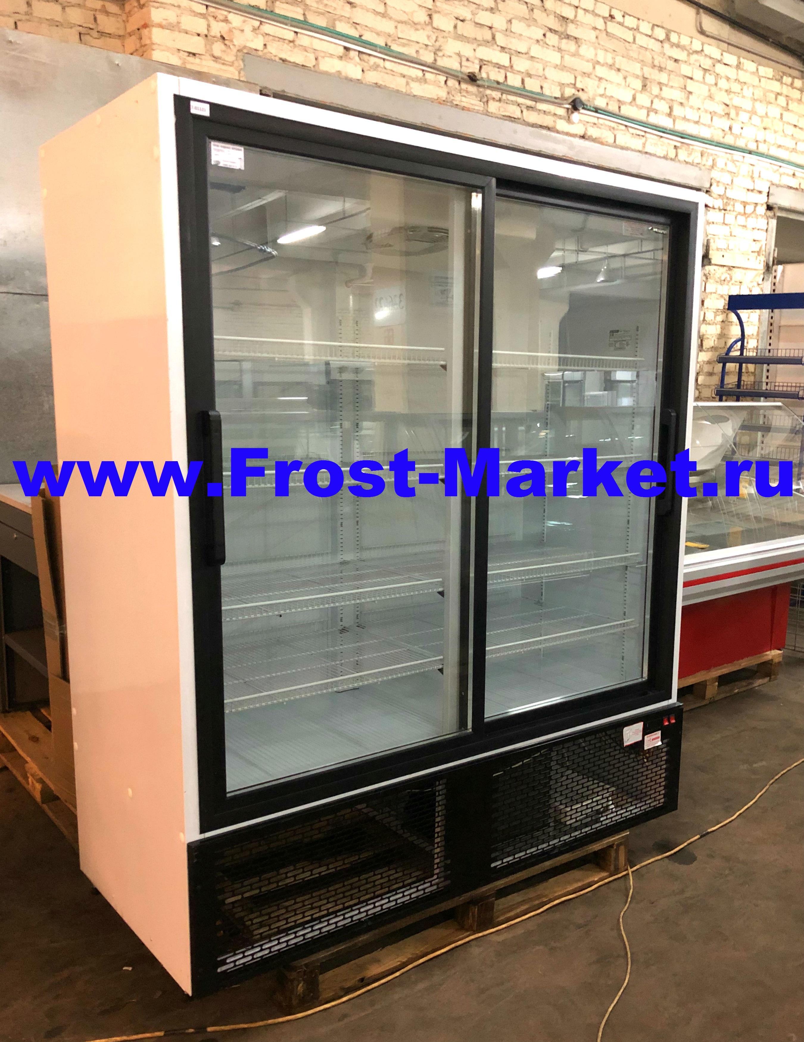 Холодильный шкаф б у Премьер 1,4 K купе