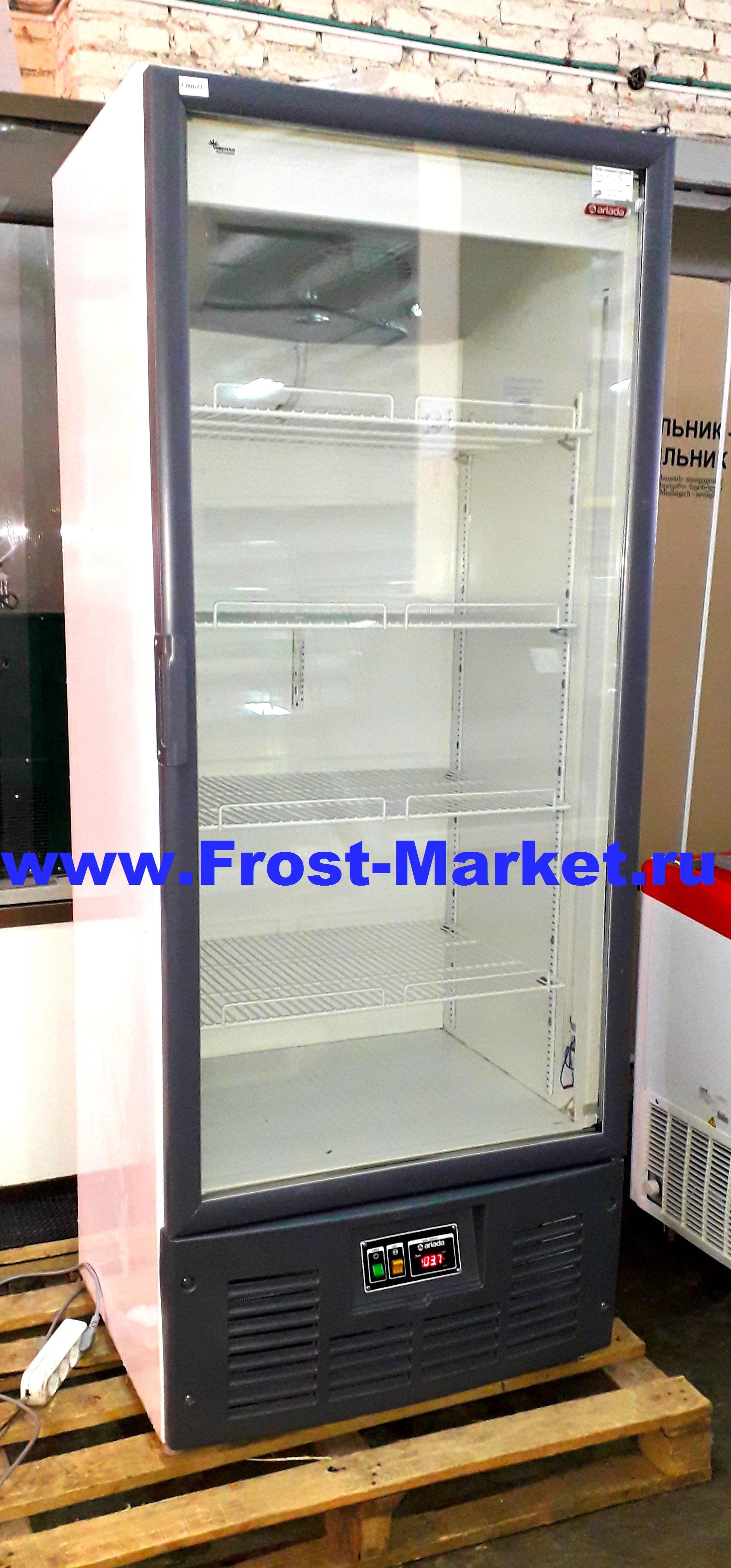 Морозильный шкаф б у АРИАДА R700LS