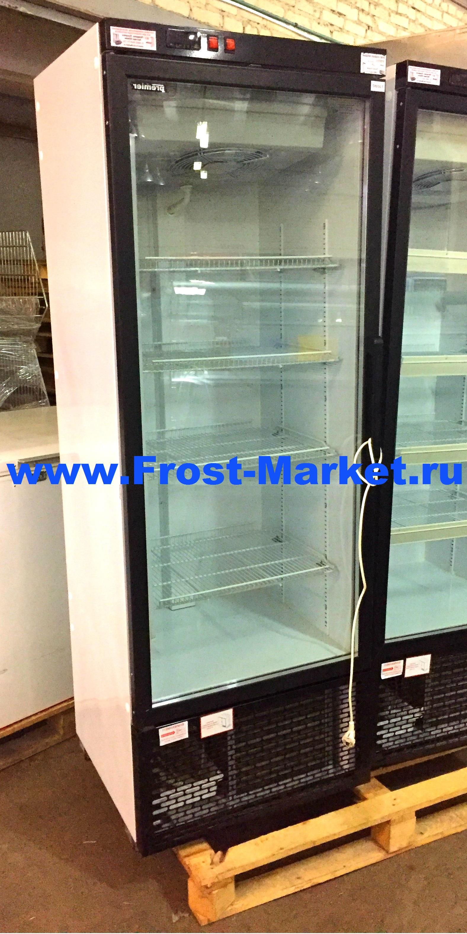 Холодильный шкаф б у Премьер 0,5 С (В/Prm, +1…+10)