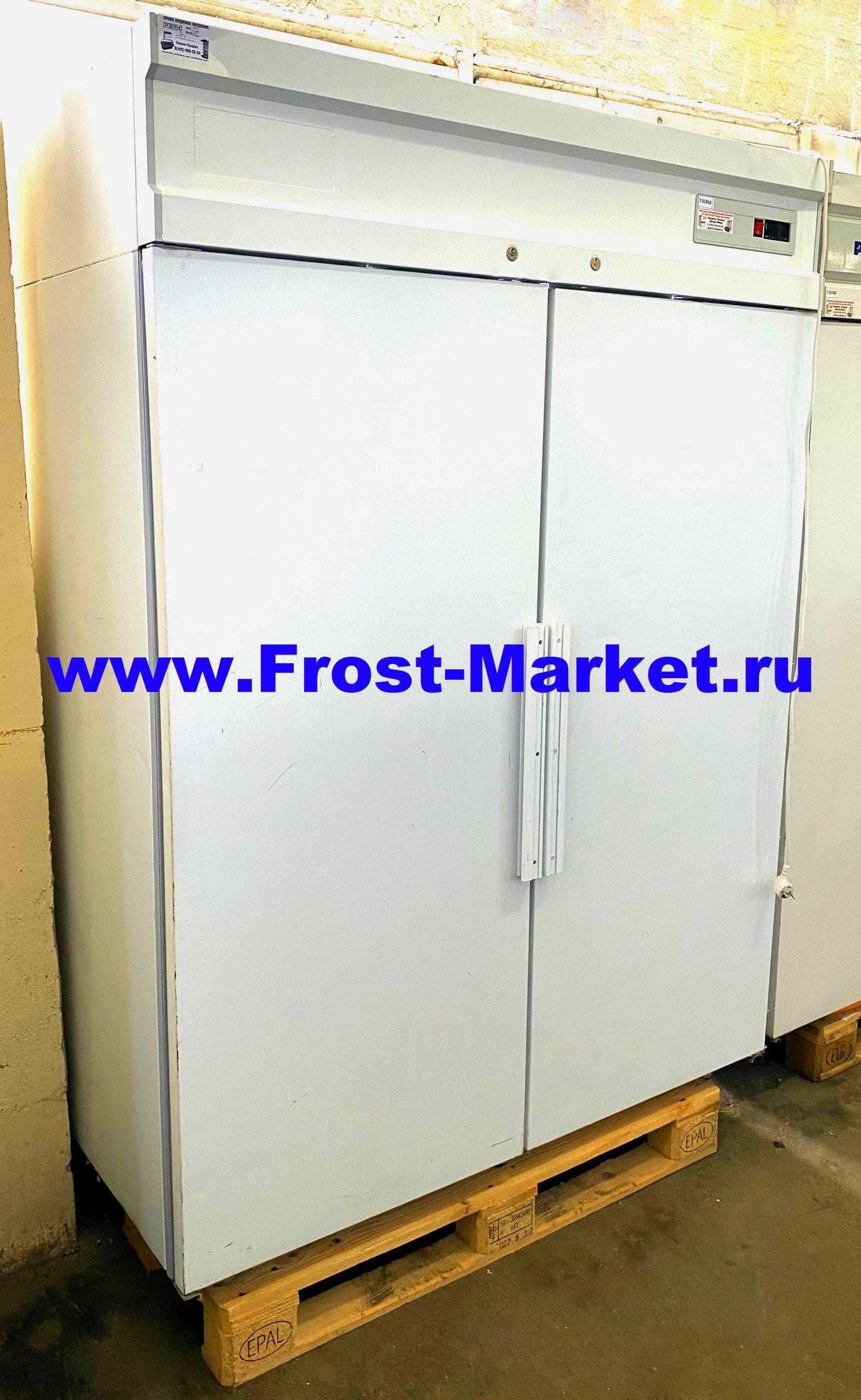 Универсальный шкаф б у Polair CV114-S