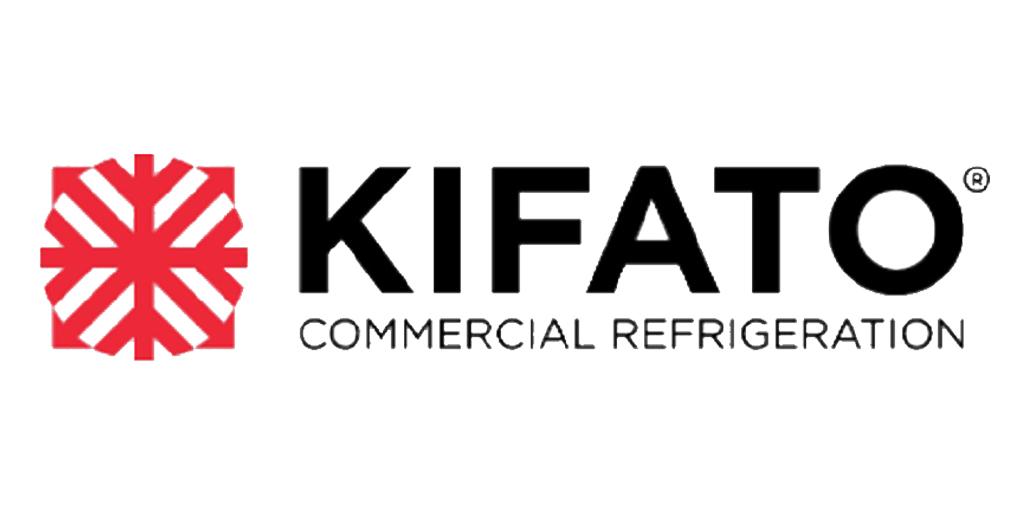 Холодильные витрины бу Кифато