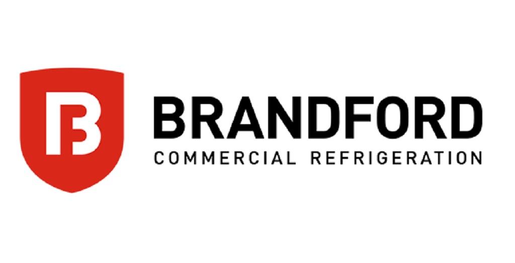Горки холодильные бу Brandford