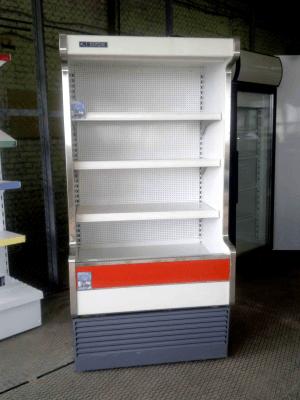 Горка холодильная гастрономическая б у Norpe