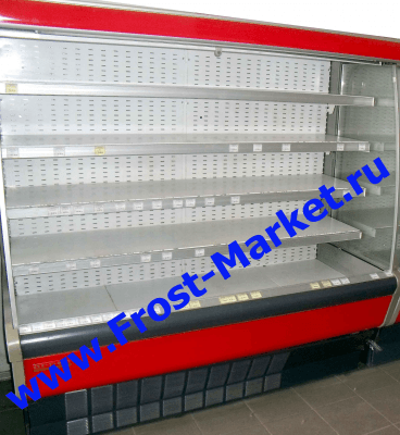 Горка холодильная б у Arneg rus Муром 190