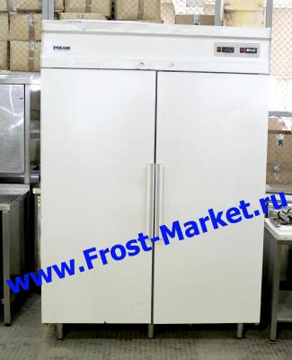 Комбинированный Холодильно — Морозильный шкаф б у Polair CC 214-S
