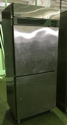 Комбинированный шкаф б у Porkka нержавейка