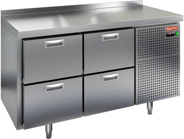 Обновление ассортимента холодильных столов б/у