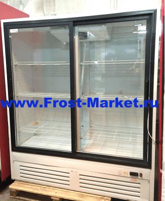 Холодильный шкаф б у Премьер 1,4К купе