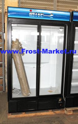 Холодильный шкаф купе б у INTER-800 Т