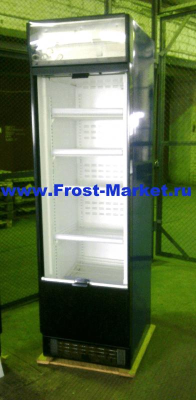 Скидки на холодильные шкафы с открытым доступом