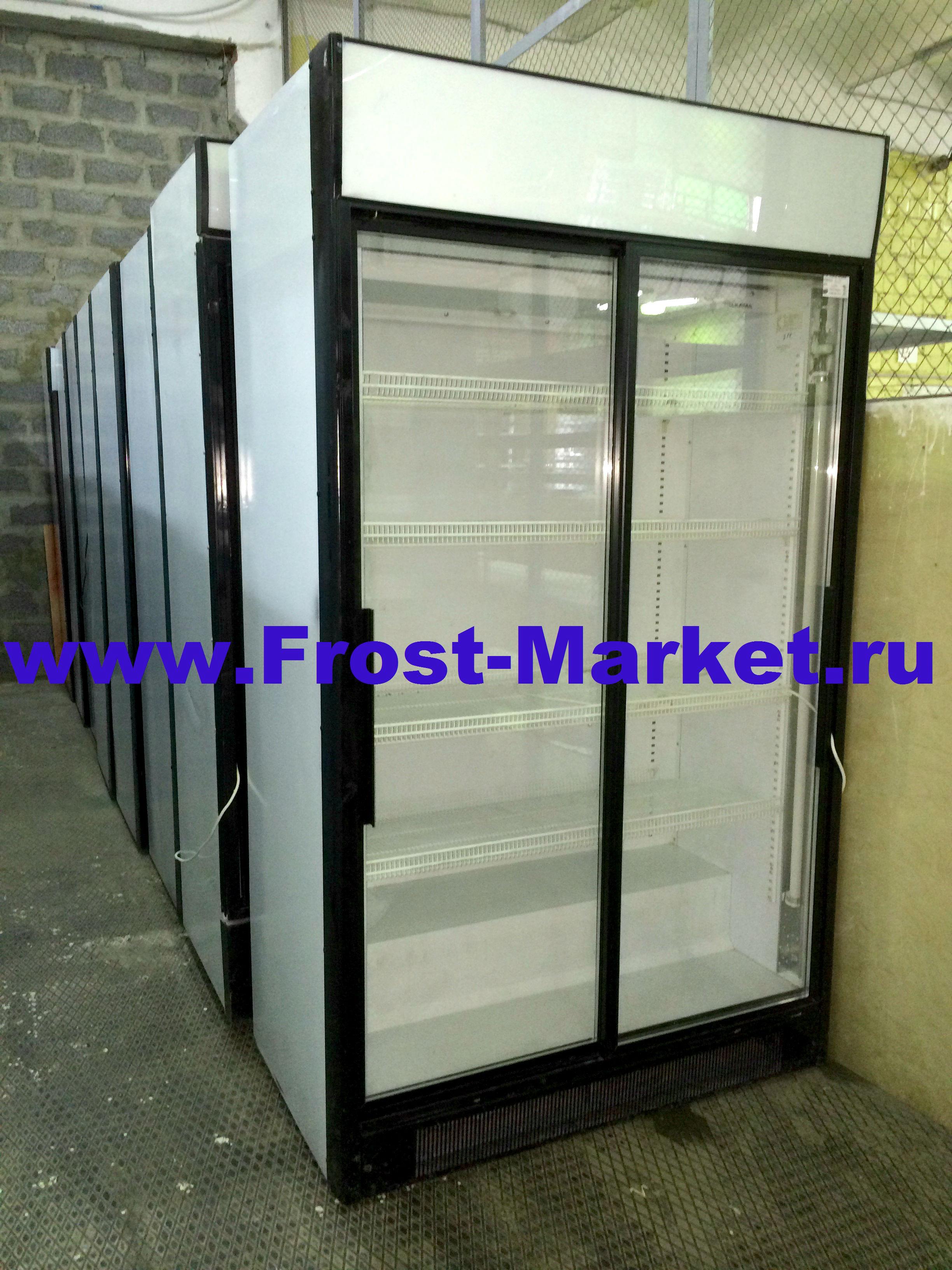 Холодильный шкаф б у Helkama