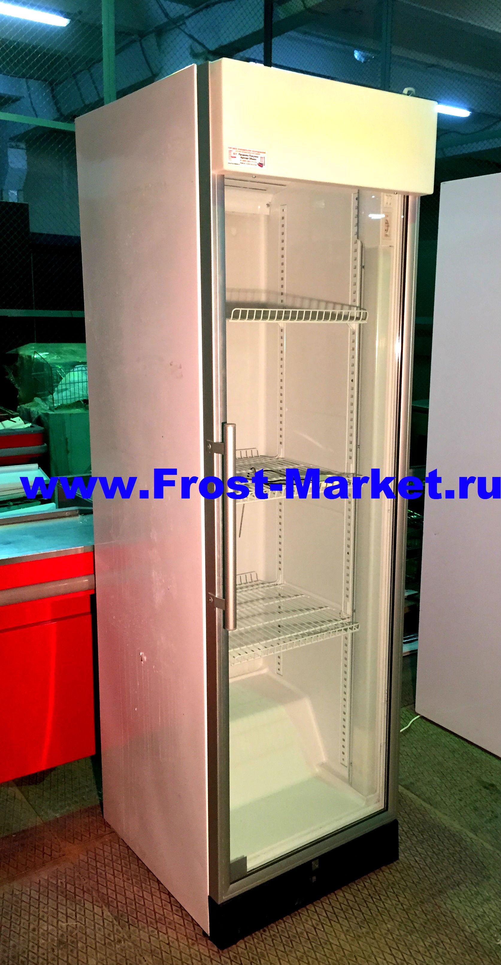 Холодильный шкаф б у Polair DM-148-eco