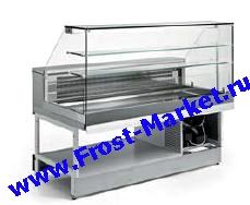 Витрина холодильная для общепита б у IFI MIX VAD 150