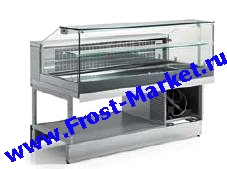 Витрина холодильная для общепита б у IFI MIX VBD 150