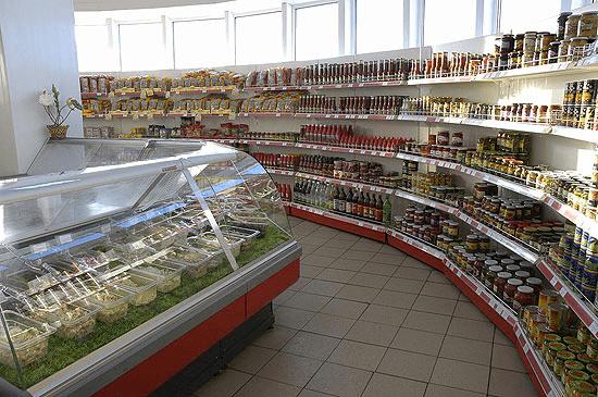 Новое поступление холодильного оборудования торговой марки Кифато
