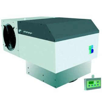 Холодильный моноблок б у Technoblock SVN 075