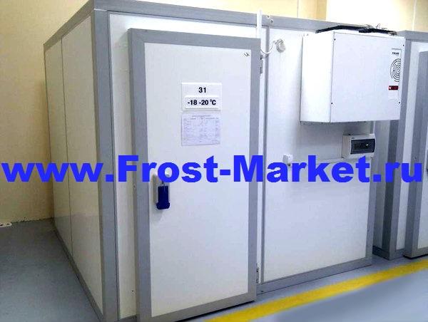 Холодильная камера б у Полаир 6,61м³