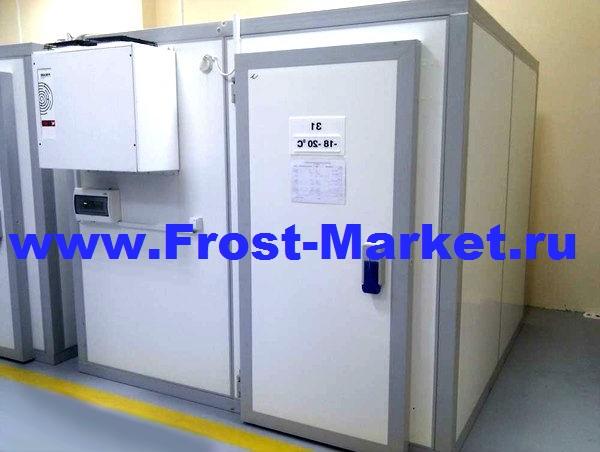 Холодильная камера б у Полаир 11,75м³