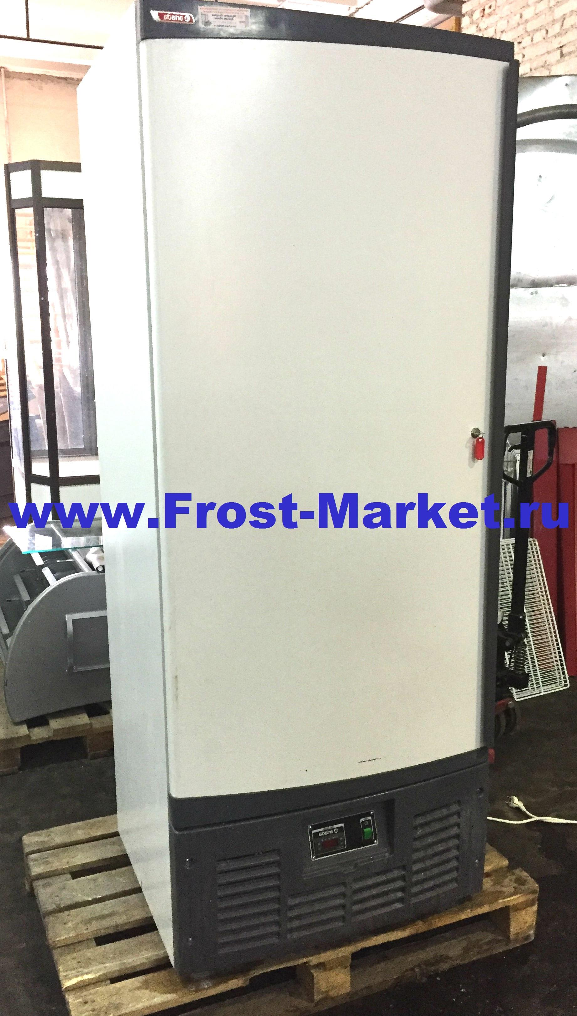 Морозильный шкаф б у АРИАДА R700L (глухая дверь)